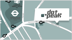 Dotpeak location